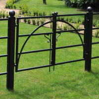 Buy Metal Gates & Fencing Spheres Online Today Find Metal Gates & Fencing Spheres deals Online