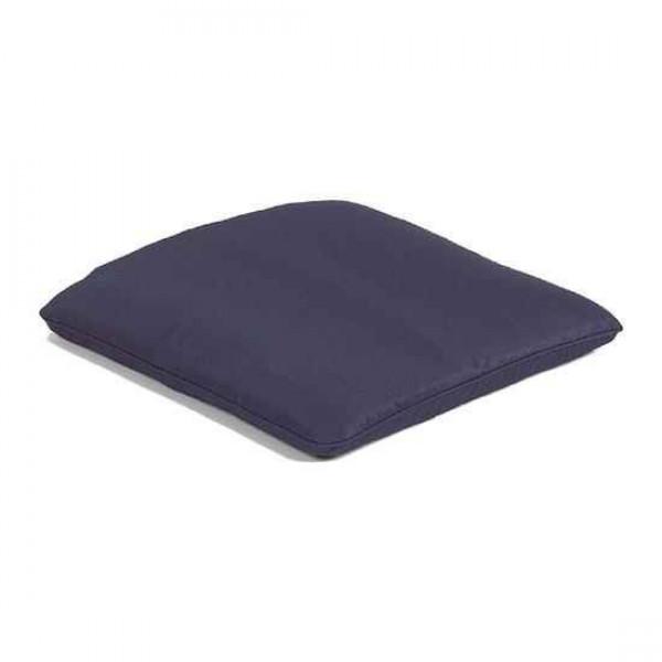 Buy 8 x The CC Collection Garden Armchair Cushion Navy Blue Online - Garden Furniture