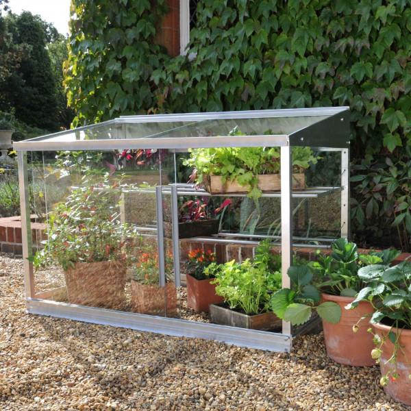 Buy Half Growhouse Mini Greenhouse Online - Greenhouses