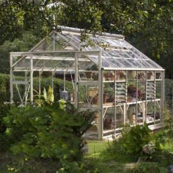 Harrod Superior Greenhouse Antique Ivory