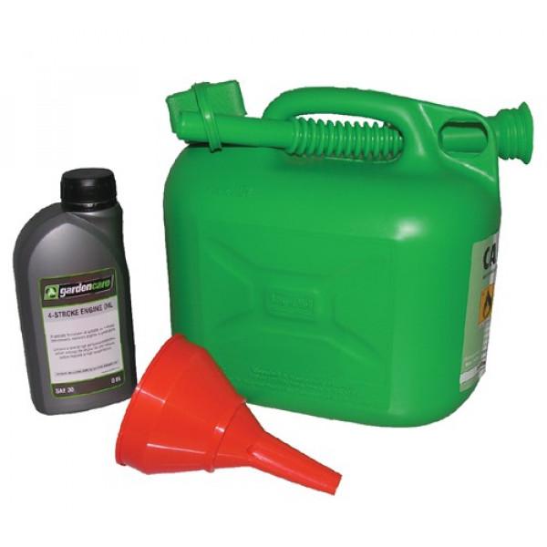Buy 4 Stroke Engine Starter Kit Online - Garden Tools & Devices