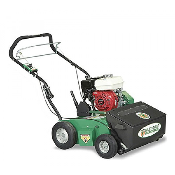Buy Billy Goat OS552H 20 inch Overseeder Online - Garden Tools & Devices