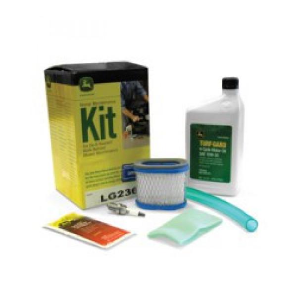 Buy John Deere LG234 Engine Service Kit JE75, JX75 Online - Garden Tools & Devices
