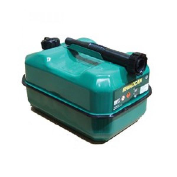 Buy 10 Litre Steel Fuel Can Online - Garden Tools & Devices