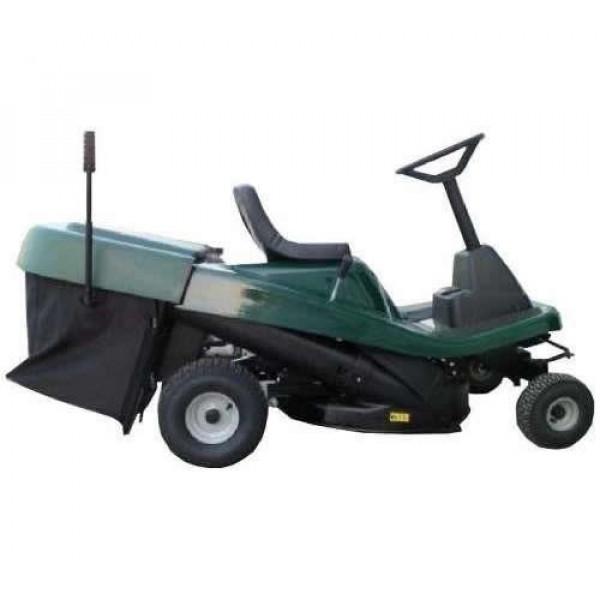 Buy Webb 12530 Compact Lawn Rider Online - Lawn Mowers