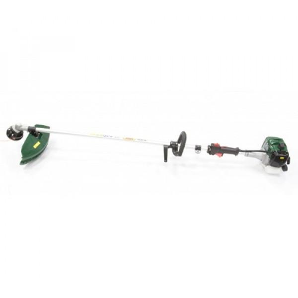 Buy Webb BC26 Loop Handle Petrol Brushcutter Online - Lawn Mowers