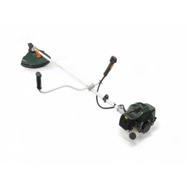 Buy Webb BC33 Double Handle Petrol Brushcutter Online - Lawn Mowers