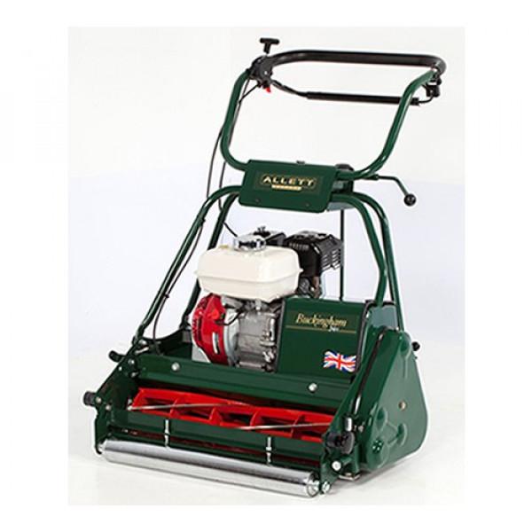 Buy Allett Westminster 20H Semi Pro Petrol Cylinder Mower Online - Petrol Mowers