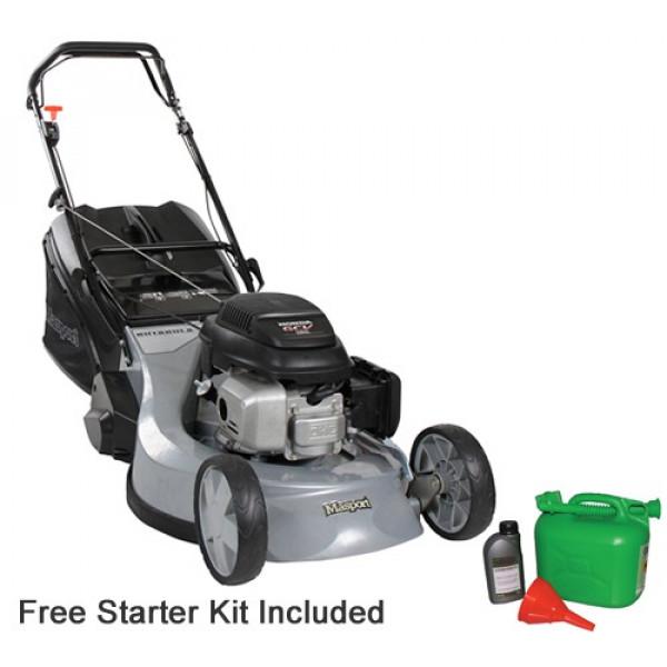 Buy Masport Rotarola RRSP22 Rear Roller Lawn mower (Honda engine) Online - Petrol Mowers