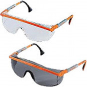 Safety Glasses & Noise Protection