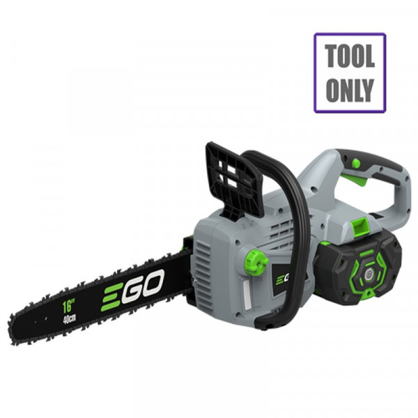 Buy EGO Power + CS 1600E Cordless Chainsaw (without battery ; charger) Online - Chainsaws