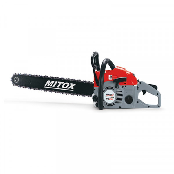 Buy Mitox CS62 Select Series 20 inch Petrol Chain saw Online - Chainsaws