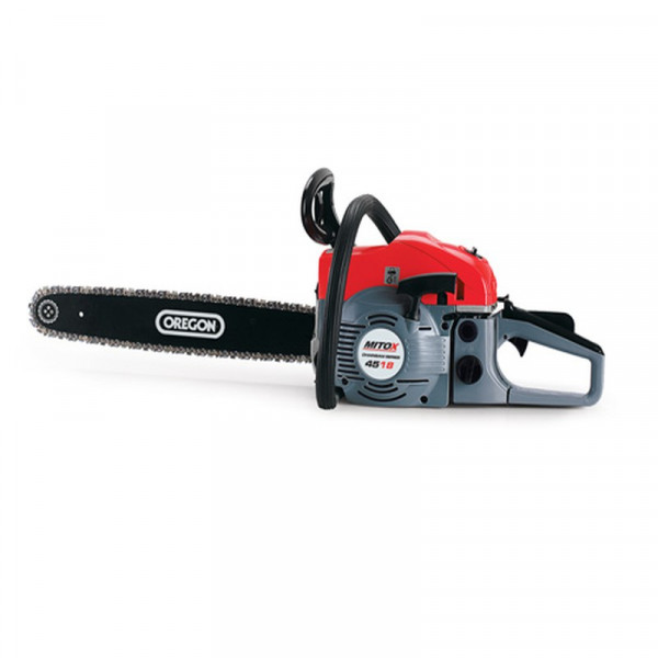 Buy Mitox CS45 Select Series 18 inch Petrol Chain saw Online - Chainsaws