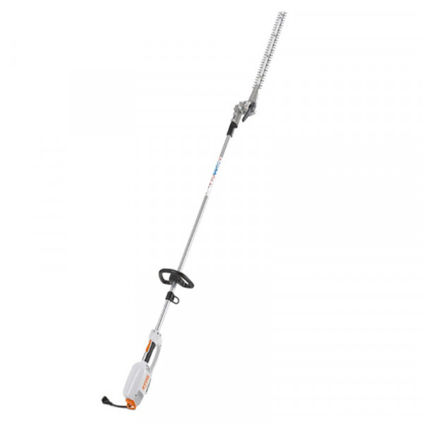 Buy Stihl HLE 71 Electric Long Reach Hedge Trimmer Online - Hedge Trimmers
