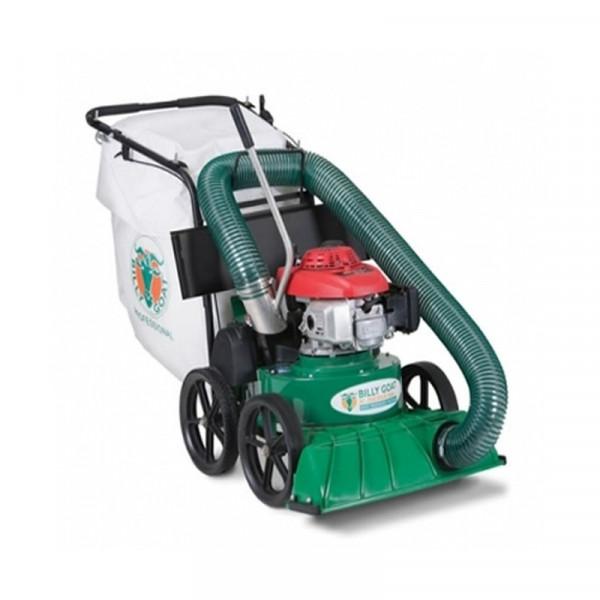 Buy Billy Goat KV650SPH Estate Range Self Propelled Wheeled Vacuum Online - Leaf Blowers & Vacuums