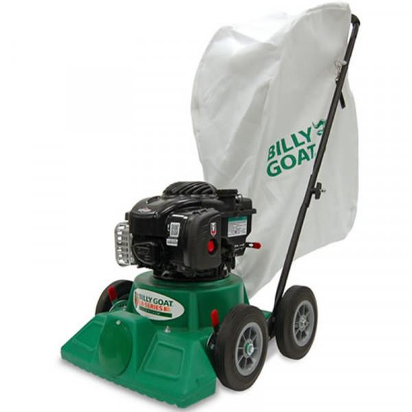 Buy Billy Goat LB352 Wheeled Push Vacuum Online - Leaf Blowers & Vacuums