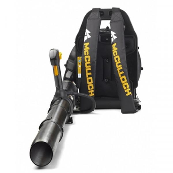 Buy McCulloch GB355BP Backpack Blower Online - Leaf Blowers & Vacuums