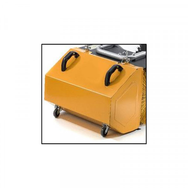 Buy Stiga SWS800G Sweeper Collection Box Online - Hedge Trimmers