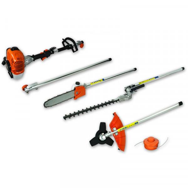 Buy Sherpa MT340 5 in 1 Petrol Multi Tool Online - Motorised Trimmers & Accessories
