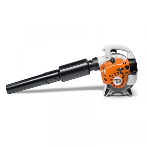 Buy Stihl BG66CE Petrol Blower Online - Leaf Blowers & Vacuums