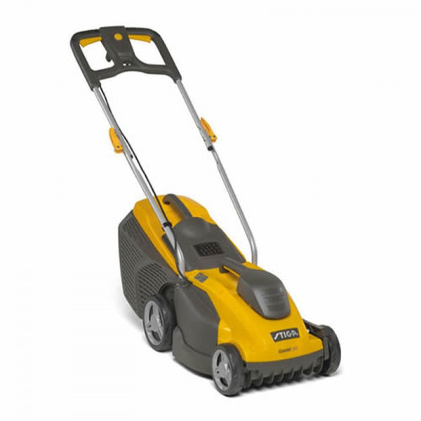 Buy Stiga Combi 36 E Electric Lawn Mower Online - Lawn Mowers