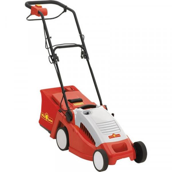 Buy Wolf Garten E37E 37cm Expert Electric Lawnmower Online - Lawn Mowers