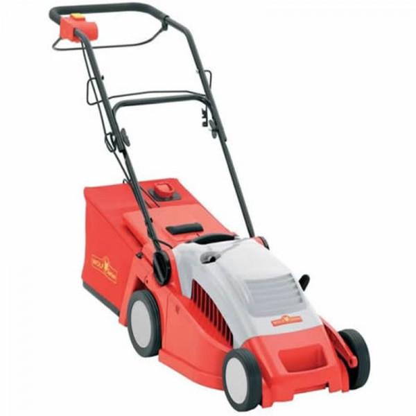 Buy Wolf Garten Expert 40EA Self Propelled Electric Lawnmower Online - Lawn Mowers