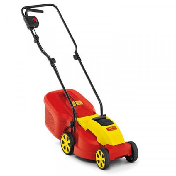 Buy Wolf Garten S3200E 32cm Select Electric Lawnmower Online - Lawn Mowers