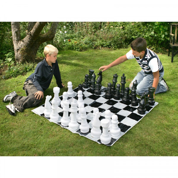 Buy Standard Chess (Code 802) Online - Toys & Equipment for Playing Outdoors