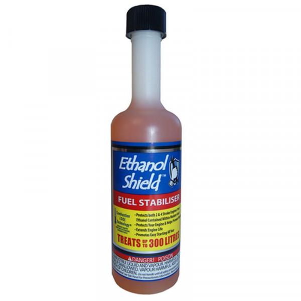 Buy B3C Ethanol Shield Fuel Stabiliser 236ml Bottle 300 Litre Treatment Online - Garden Tools & Devices