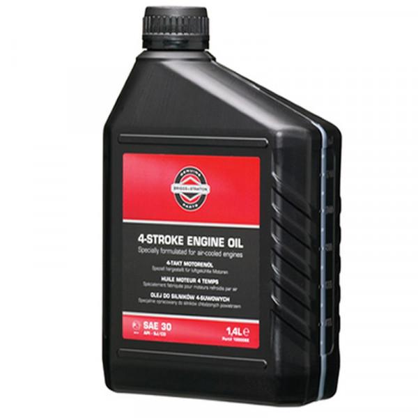Buy Briggs ; Stratton Four Stroke Engine Oil 1.4 Litre 100006 E Online - Garden Tools & Devices