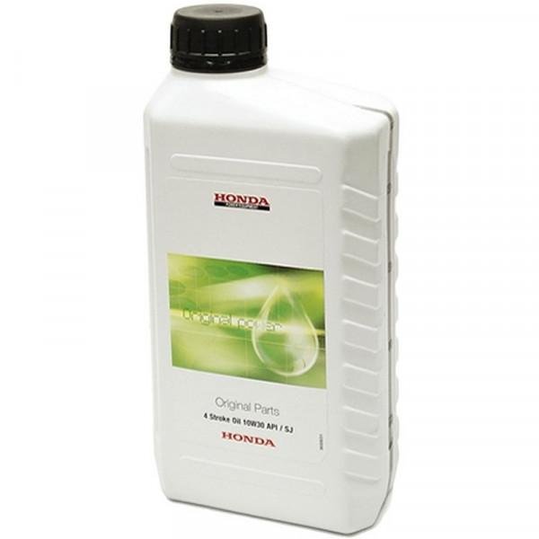 Buy Honda Four Stroke Engine Oil 600ml 08221 888 061HE Online - Garden Tools & Devices