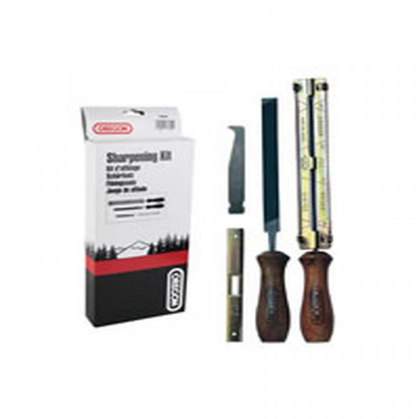 Buy Oregon Chain saw Sharpening Kit 90407 Online - Motorised Trimmers & Accessories